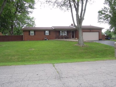 6208 Powell Drive, Indianapolis, IN 46221 - #: 21576579