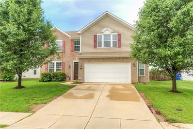 9110 Cornus Court, Camby, IN 46113 - MLS#: 21576582