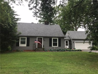 2268 Churchman Avenue, Beech Grove, IN 46107 - MLS#: 21576593