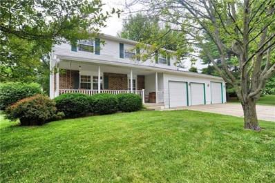 415 Meadowview Lane, Greenwood, IN 46142 - MLS#: 21576595