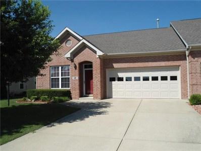 12 Copperleaf Drive, Crawfordsville, IN 47933 - #: 21576603