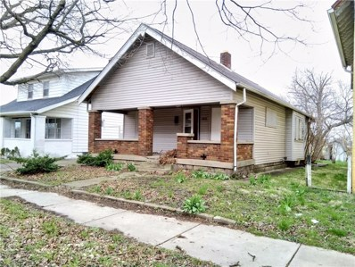 1402 E Kelly Street, Indianapolis, IN 46203 - #: 21576605