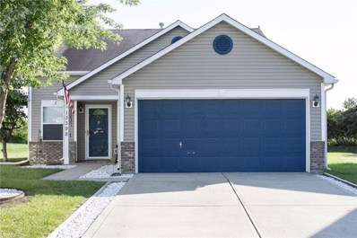 13398 N Largo Court, Camby, IN 46113 - #: 21576607