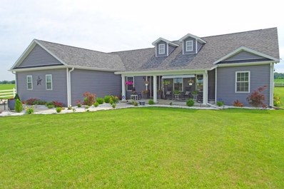 900 S County Road 250 E, New Castle, IN 47362 - MLS#: 21576617