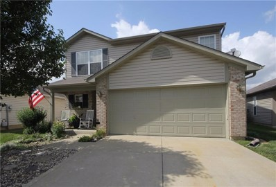 5438 Dollar Forge Court, Indianapolis, IN 46221 - #: 21576622