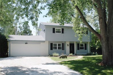 3750 Thorncrest Drive, Clermont, IN 46234 - #: 21576626