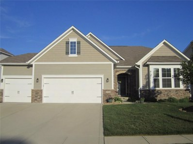 7731 Eagle Crescent Drive, Zionsville, IN 46077 - #: 21576628