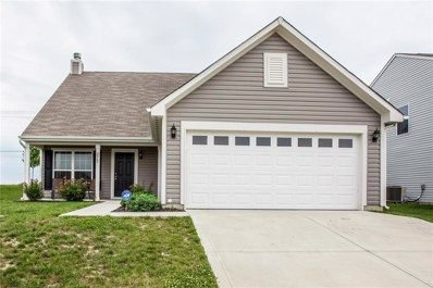 2369 Shadowbrook Trace, Greenwood, IN 46143 - MLS#: 21576629