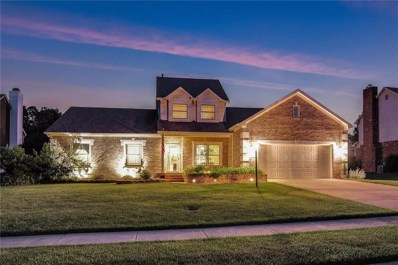 834 Pebble Brook Place, Noblesville, IN 46062 - #: 21576632