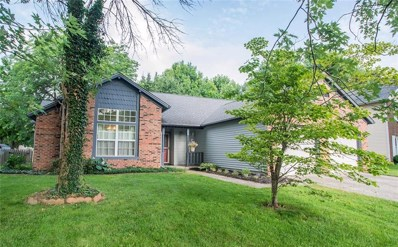 7664 Bayridge Drive, Lawrence, IN 46236 - MLS#: 21576638