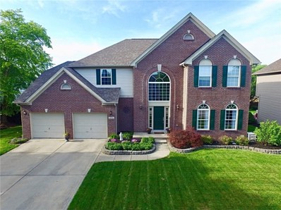 9879 Brightwater Drive, Fishers, IN 46038 - MLS#: 21576640