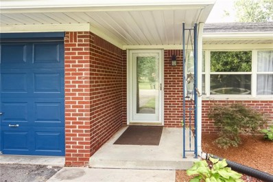 11665 Indian Creek Road, Indianapolis, IN 46236 - #: 21576664
