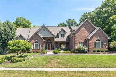 8037 Sargent Ridge, Indianapolis, IN 46256 - #: 21576685