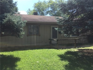 4013 Arquette Drive, Lawrence, IN 46235 - MLS#: 21576690