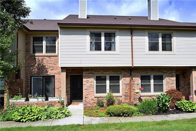9534 Maple Way, Indianapolis, IN 46268 - #: 21576697