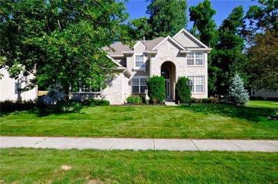 14080 Plantation Wood, Carmel, IN 46033 - #: 21576703
