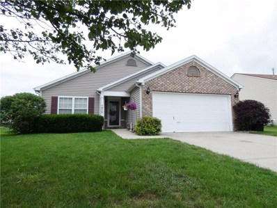 1263 Constitution Drive, Indianapolis, IN 46234 - #: 21576714