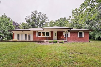 18 N Whitcomb Avenue, Indianapolis, IN 46224 - #: 21576715