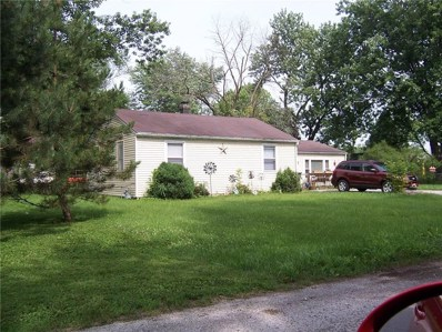 1220 S Spencer Avenue, Indianapolis, IN 46203 - MLS#: 21576718