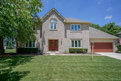 7481 Oakland Hills Drive, Indianapolis, IN 46236 - MLS#: 21576724