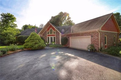 21035 Anthony Road, Westfield, IN 46060 - #: 21576737