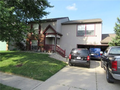 6427 Perry Pines Court, Indianapolis, IN 46237 - #: 21576741