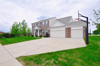 11618 Kittery Drive, Fishers, IN 46037 - #: 21576748