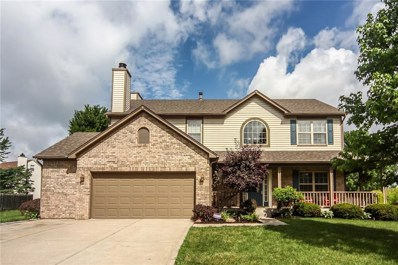 8816 Timberbluff Court, Indianapolis, IN 46234 - #: 21576752