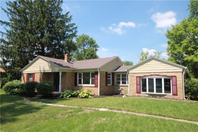 2218 Green Rock Lane, Indianapolis, IN 46203 - #: 21576762
