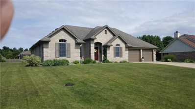 870 Westgate Drive, Anderson, IN 46012 - #: 21576779
