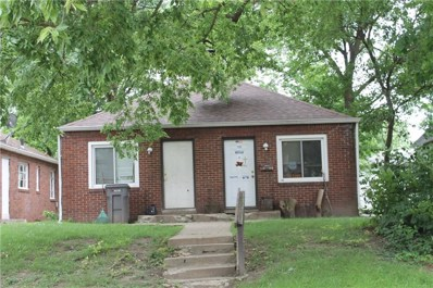 1118 N Dearborn Street, Indianapolis, IN 46201 - #: 21576782
