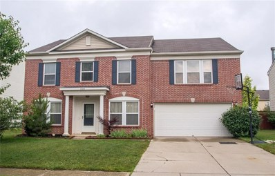 14216 Country Breeze Lane, Fishers, IN 46038 - #: 21576783