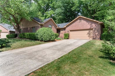 9319 West Point Place, Indianapolis, IN 46268 - #: 21576785