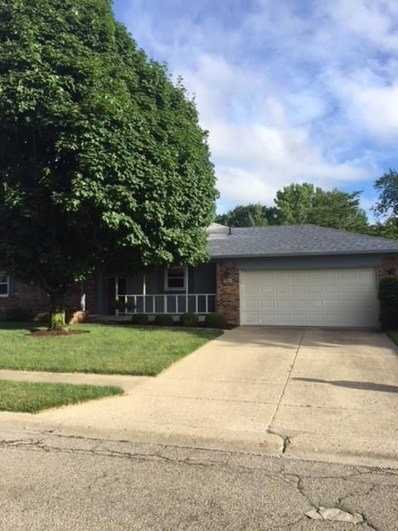 529 Pioneer Drive, Indianapolis, IN 46217 - #: 21576789