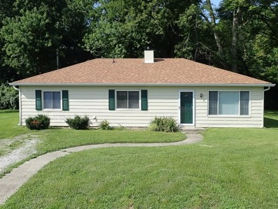 4309 Standish Drive, Indianapolis, IN 46221 - MLS#: 21576790
