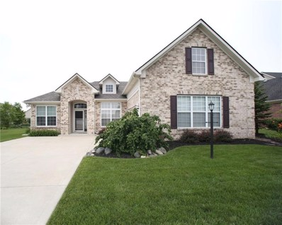 8731 N Emerald Boulevard, McCordsville, IN 46055 - #: 21576820