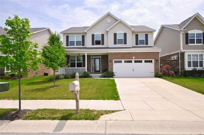 14011 Northcoat Place, Fishers, IN 46038 - #: 21576828