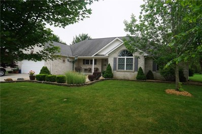 311 Woodside Court, Batesville, IN 47006 - #: 21576846