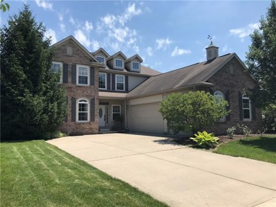 12949 Brookwood Place, Fishers, IN 46037 - #: 21576855