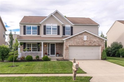 14480 Chapelwood Lane, Fishers, IN 46037 - #: 21576859