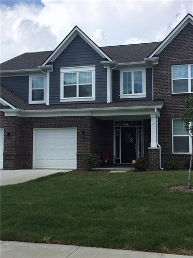 11854 Piney Glade, Noblesville, IN 46060 - #: 21576864
