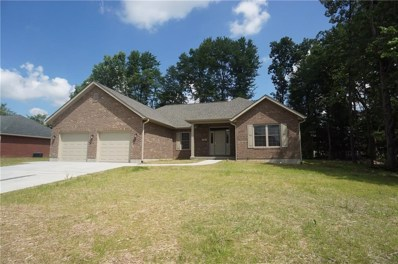 334 Woodside Court, Batesville, IN 47006 - #: 21576869