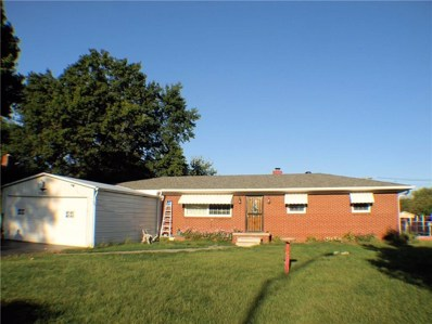 7635 Homestead Drive, Indianapolis, IN 46227 - #: 21576872