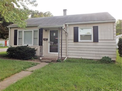 1902 N Euclid Avenue, Indianapolis, IN 46218 - #: 21576873