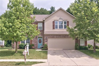 11100 Litchfield Place, Fishers, IN 46038 - MLS#: 21576881