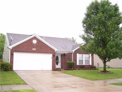 911 Ginger Circle, Greenfield, IN 46140 - #: 21576884