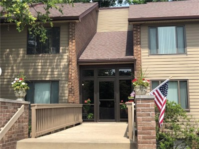 108 Knoll Court UNIT B, Noblesville, IN 46062 - MLS#: 21576895