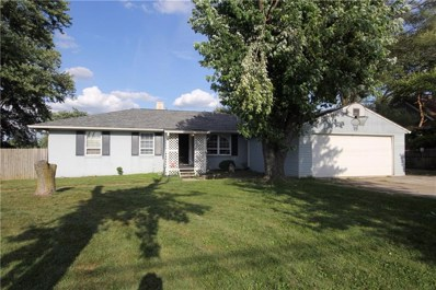 3509 Mann Road, Indianapolis, IN 46221 - MLS#: 21576898