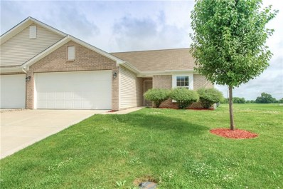 6407 Emerald Springs Drive, Indianapolis, IN 46221 - MLS#: 21576899