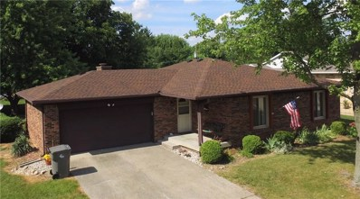 3228 Pinetop Court, Indianapolis, IN 46227 - #: 21576904